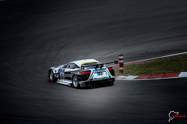 Nurburgring 24h Race