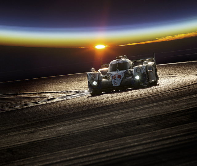 WEC:FIA世界耐久選手権(FIA World Endurance Championship)
